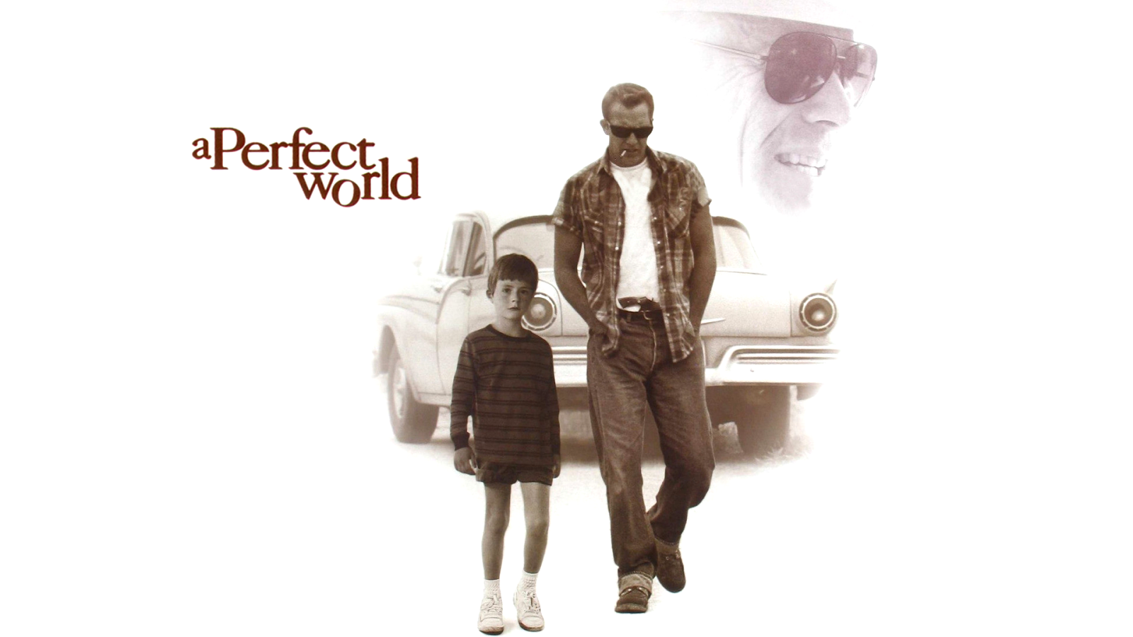 A Perfect World / Un Mundo Perfecto (1993) [1080p. Dual]