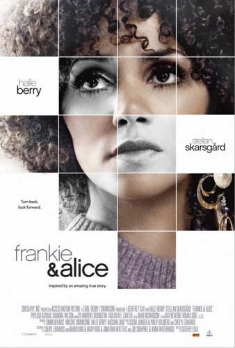 Frankie and Alice (2014) di Bioskop