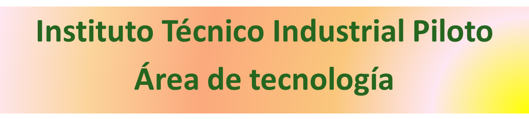 Instituto Tecnico Industrial Piloto