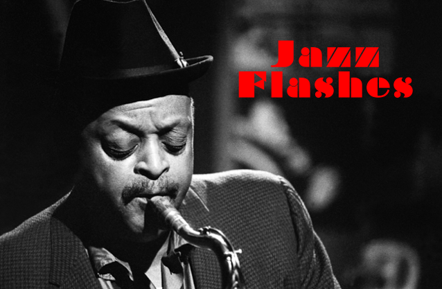 Jazz Flashes