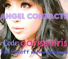 Angel Contacts