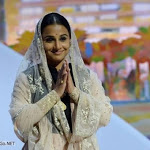 Vidya Balan at The Great Gatsby Premiere at Cannes