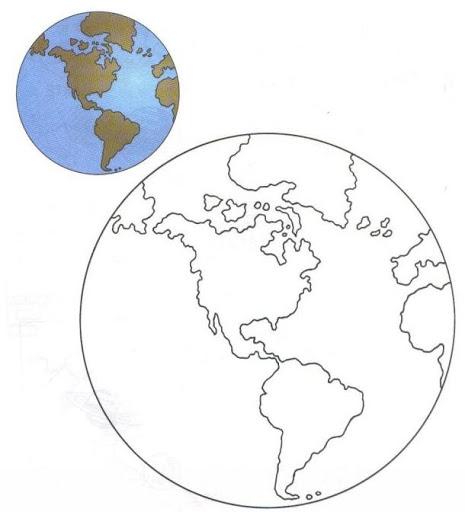Imágenes y Fichas del Sistema Solar y los Planetas para Primaria ...