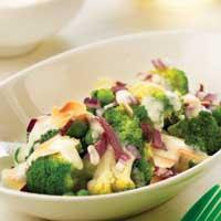 resep masakan femina salad brokoli