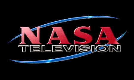 NASA TV. ¡Click en la imagen!