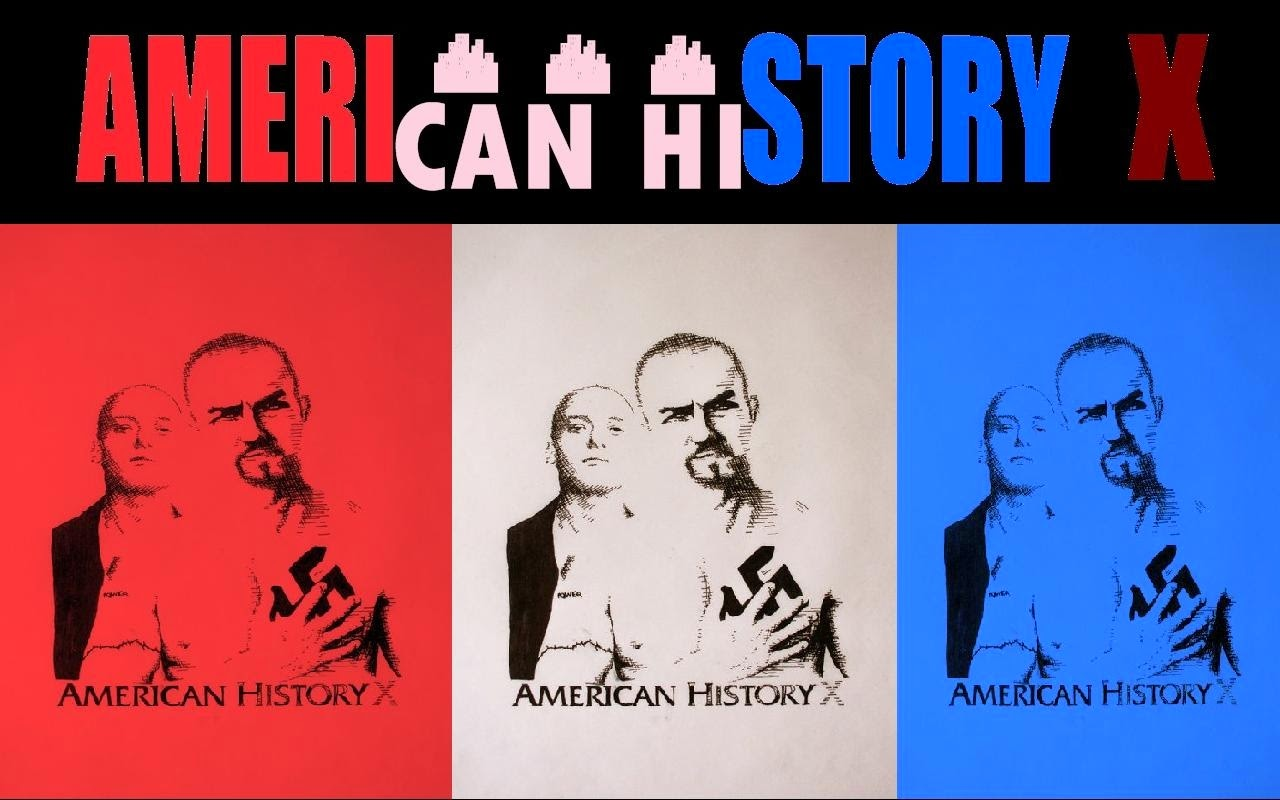 american history x 1998 film summary Aha letter to college board regarding ap world history american academy of  john e o'connor film  the american historical association joined the american.