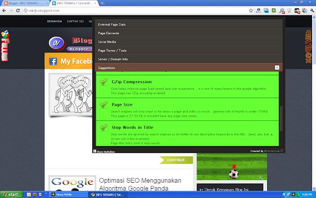 site seo tools
