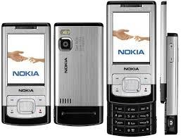 Nokia 6500s 1 прошивка
