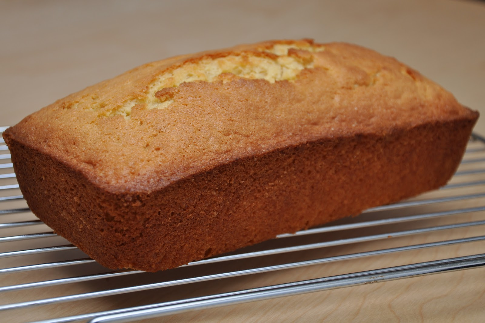 Egg Yolk Only Cake Recipe Uk