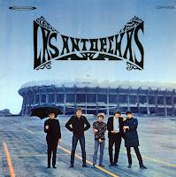 Las Antorchas (1966-68)