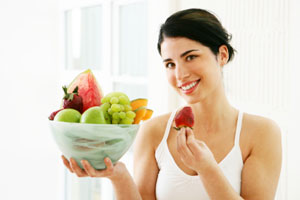 healthy food to lose weight