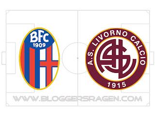 Prediksi Pertandingan Livorno vs Bologna