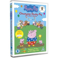 Peppa Pig english video