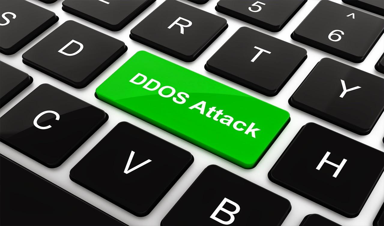 DDOS Trojan