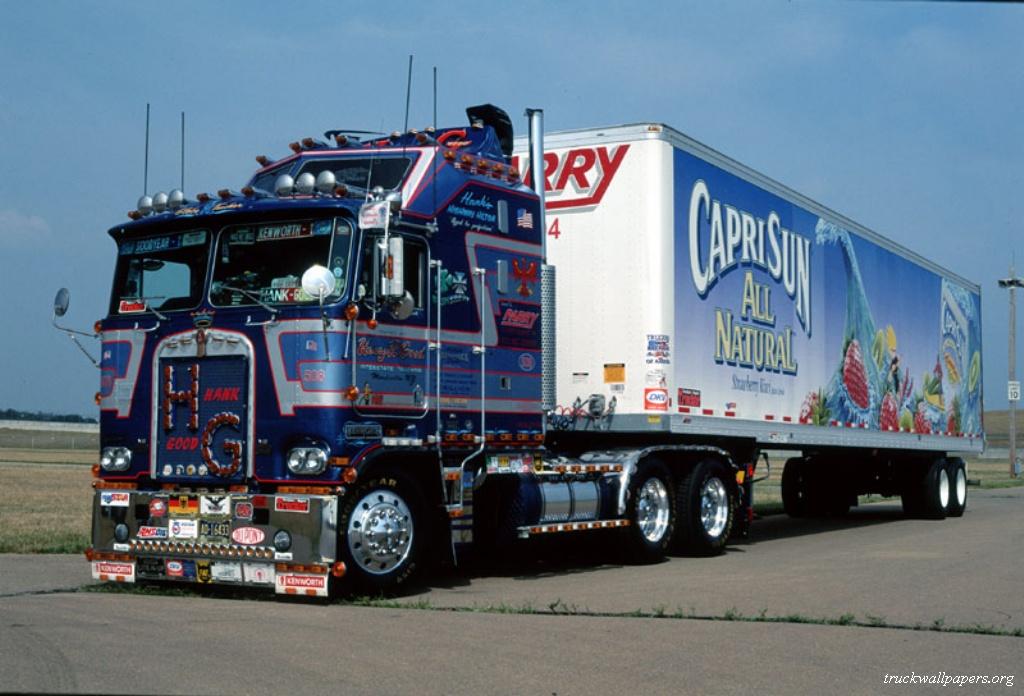 Trucks wallpapers mack trucks - Mack truck pictures ...
