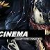 Venom e Sexteto Sinistro nos cinemas antes de Homem Aranha 4!