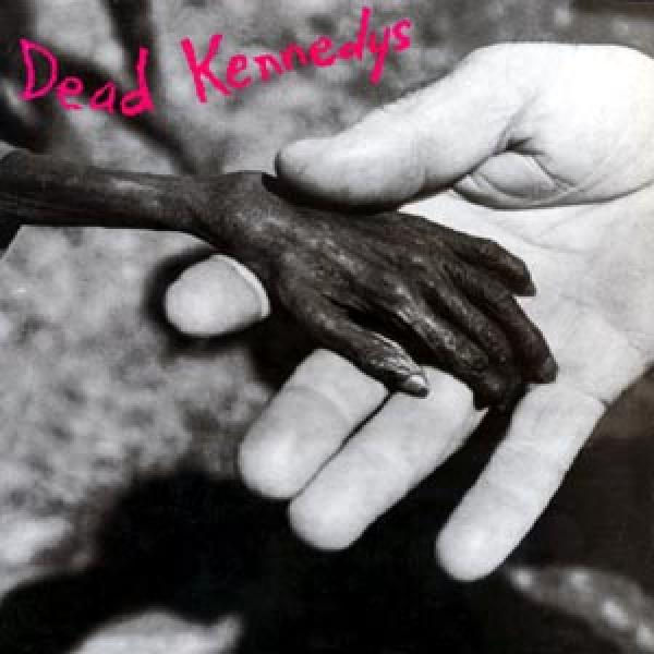 Dead kennedys plastic surgery disasters mega