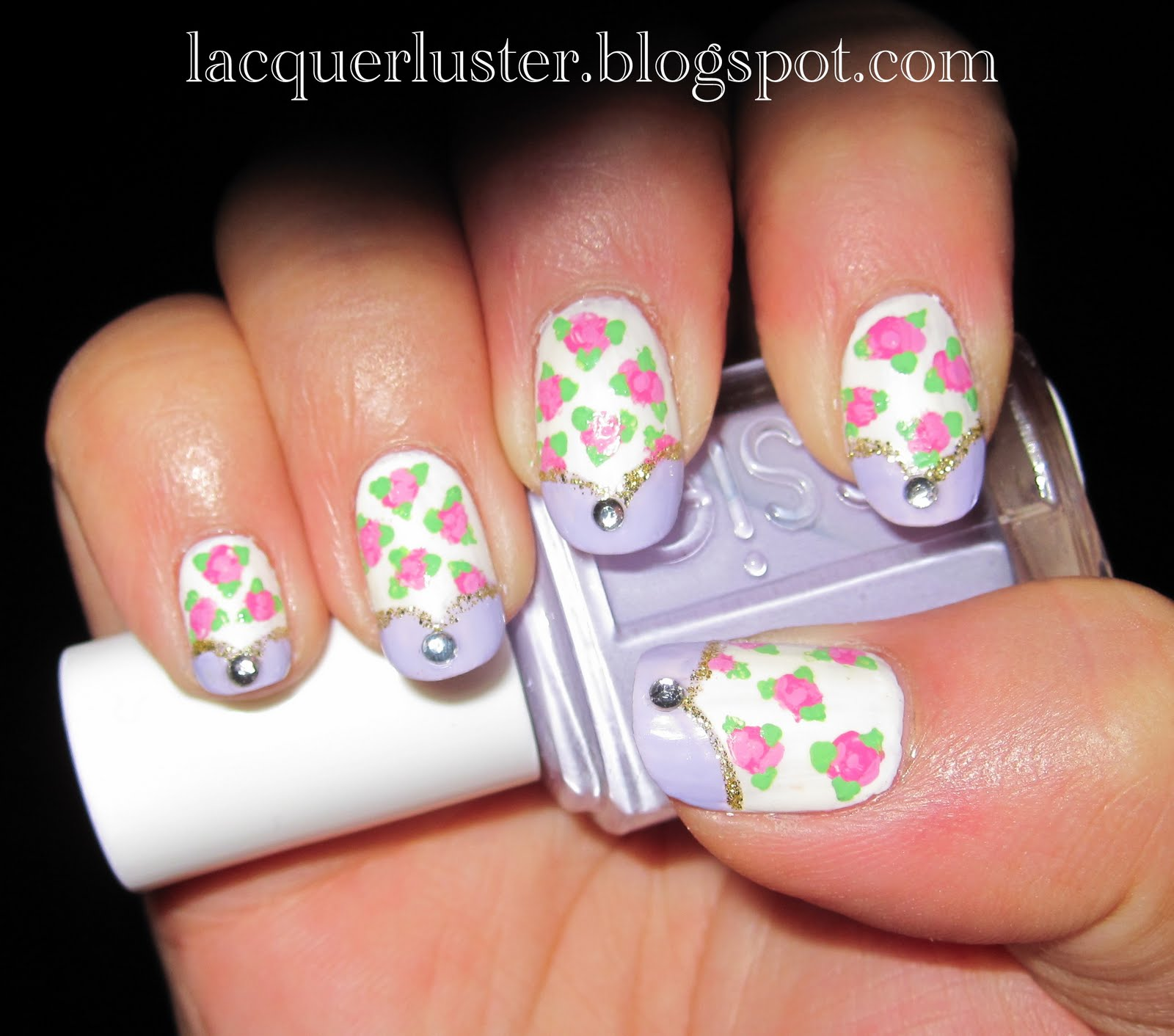 With Almond Acrylic Nails Square As Well As Short Almond Shaped Nails ...