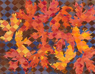 Jennifer Love Artwork_A Patchwork Fall