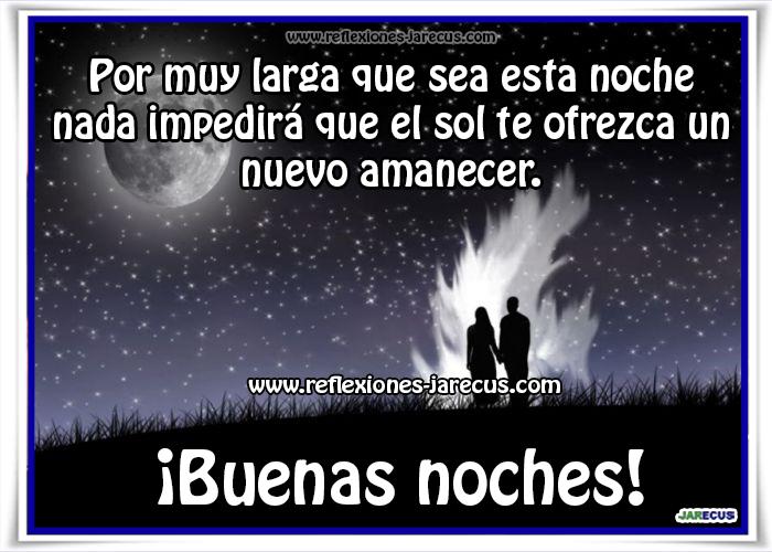 Buenas noches, Frases de buenas noches, Mensajes de buenas noches, Postales buenas noches,