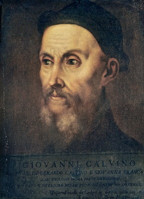 calvinism was founded by john calvin religion essay The contribution of john calvin and the effects of calvinism on the modern christian church  purpose of this paper is to delve into the tenets of calvinism and determine if john calvin would  calvin's pattern and spent the next forty years dominating geneva religion and refining calvin's.
