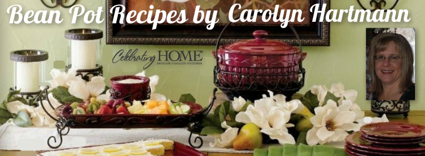 Bean Pot Recipes By Carolyn Hartmann