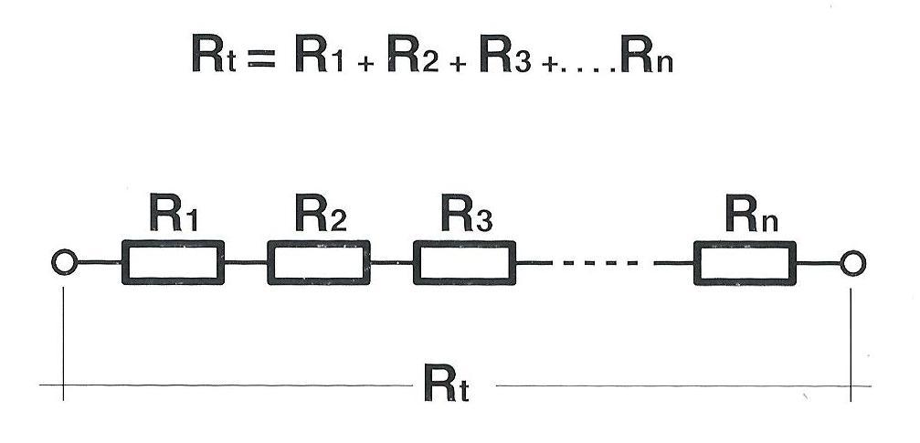 circuito serie  principios electricos y aplicaciones moviles ejemplos de  circuito serie paralelo