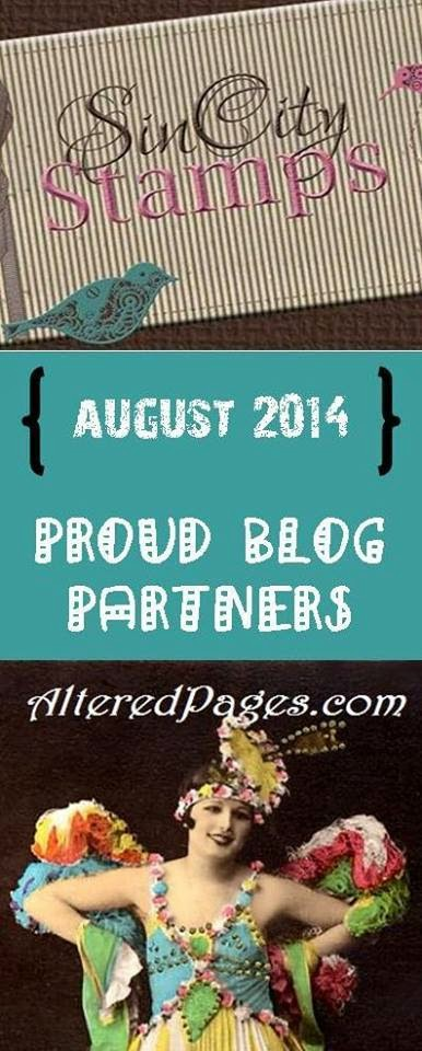 Proud Blog Partners