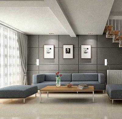 Memilih Sofa Terbaik Untuk Ruang Tamu Bergaya Modern
