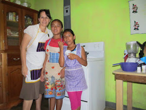 Guatemala cooking