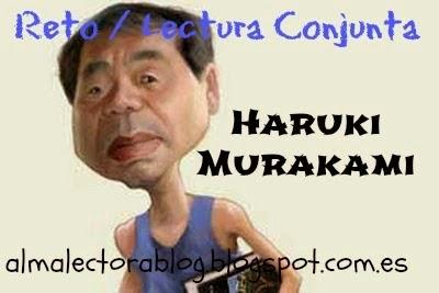 Reto atemporal: Haruki Murakami