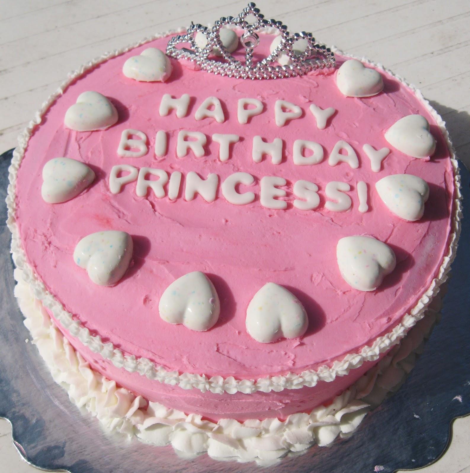 Life Of A Knitphomaniac Happy Birthday Princess