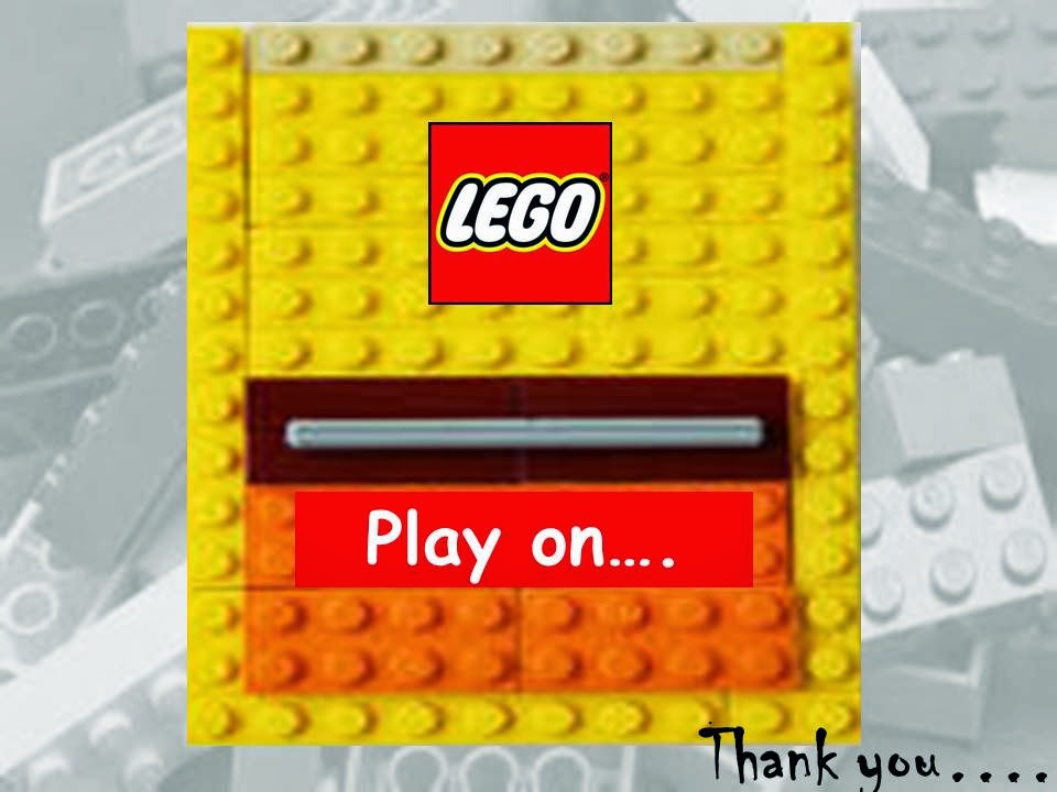 lego case study of innovation Lego has always emphasised on corporate social responsibility and has implemented several csr initiatives to be ranked with the topmost companies regarding renewable energy and work safety (progress report, 2012.