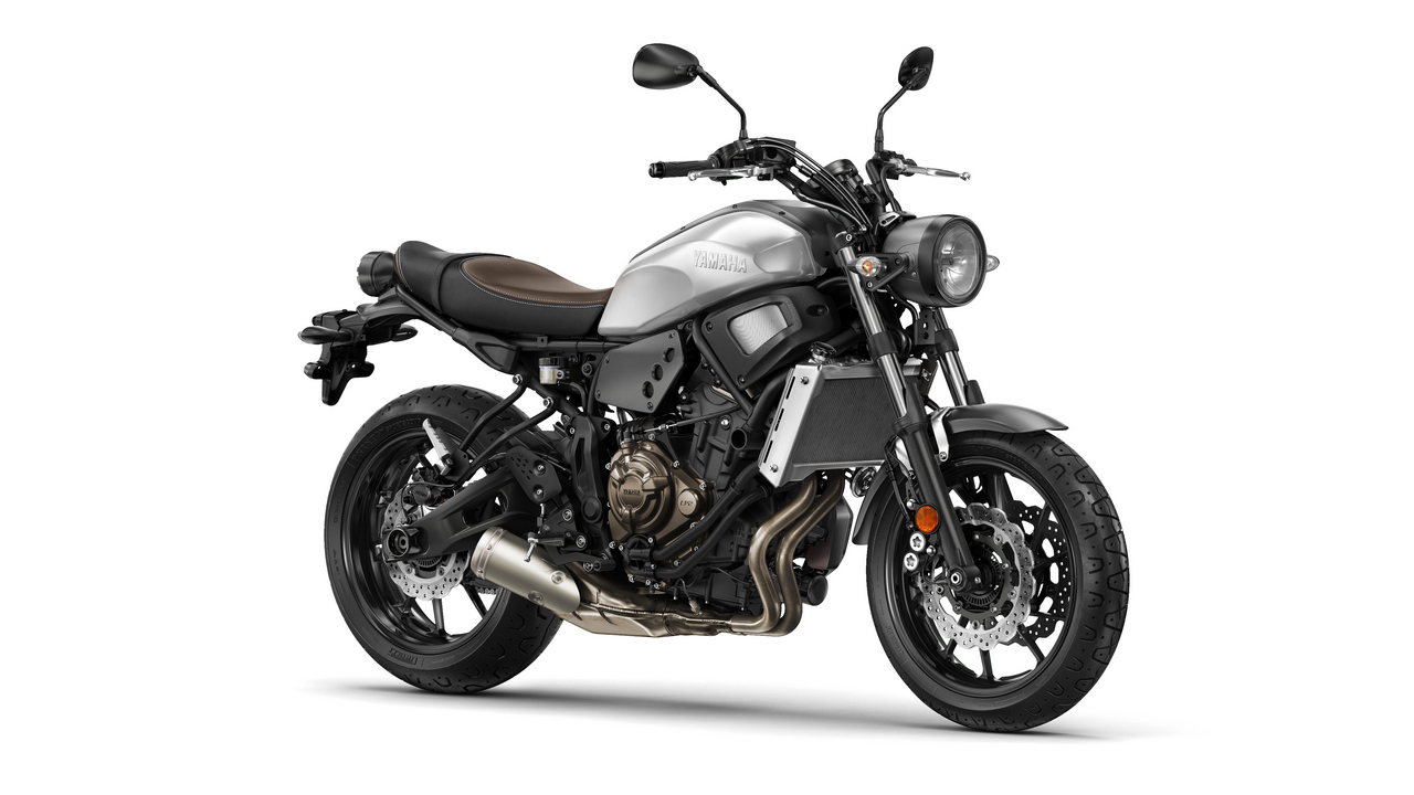 first ride yamaha xsr700 review. Black Bedroom Furniture Sets. Home Design Ideas