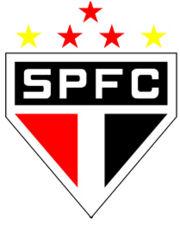 Por que eu tenho de odiar o São Paulo, escudo são paulo, logo são paulo