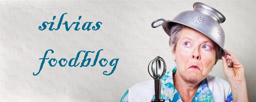 silvias foodblog