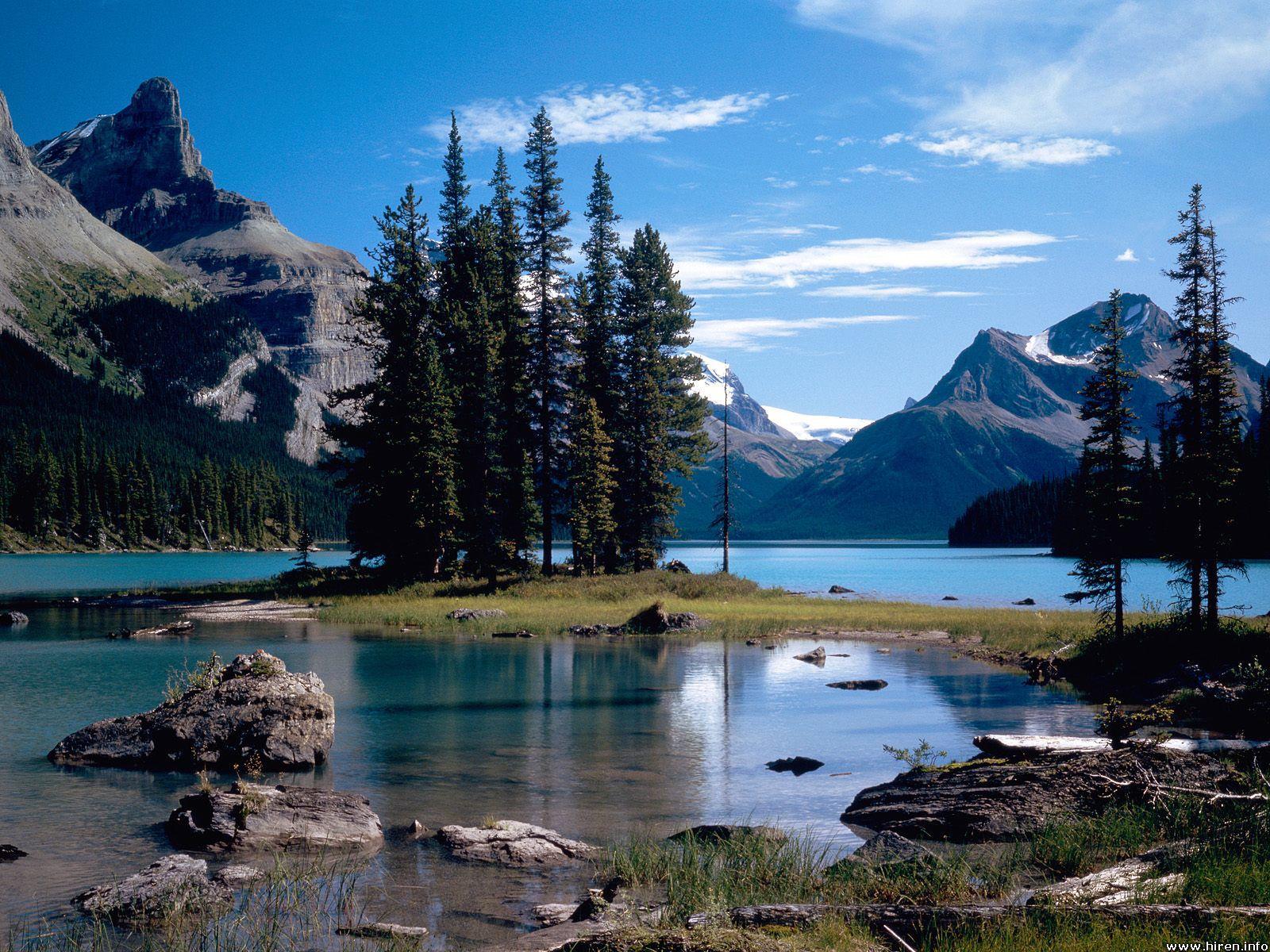 nationalpark alberta kanada - photo #19