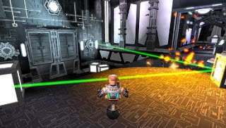 Screenshot RoboBlitz PC Games