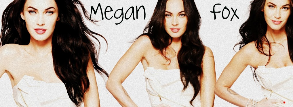 Foxy Megan