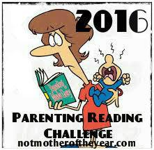2016 Parenting Reading Challenge