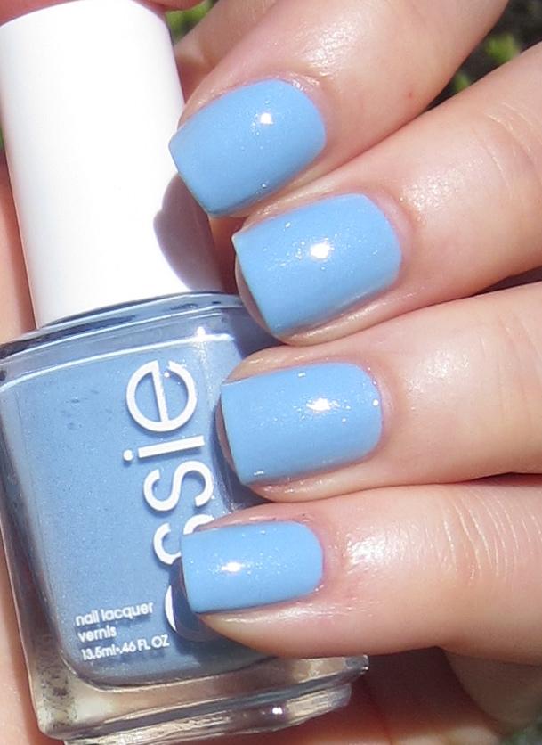 Shelby\'s Swatches: Essie Summer 2013 Picks!