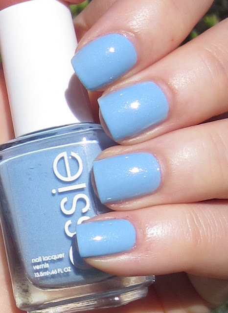 Essie Rock the Boat essie summer 2013