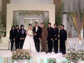 5 Maret 2011 Michael dan Cindy