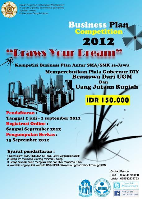santander business plan competition 2013