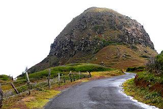 lahaina hill