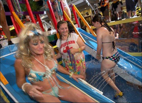 Fantasy Fest 2011 Key West
