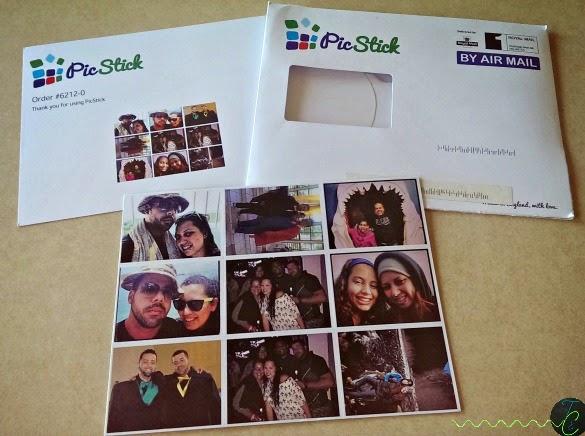 PicStick, trasnforma tus fotos