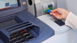 Modus Baru Penipuan Pembobolan ATM 2015