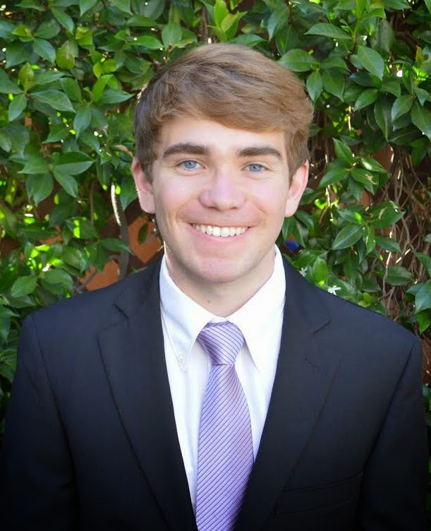 Elder Daniel Burnham