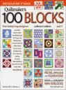 Aloha Flower Quilt Block featured in